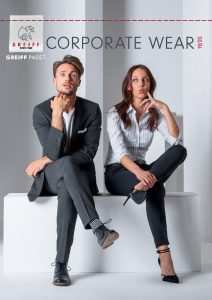 Greiff Corporate Wear